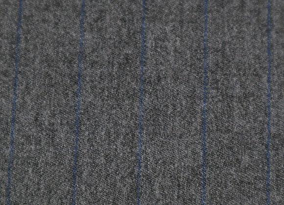 Schurwolle mit Nadelstreifen 0,2m