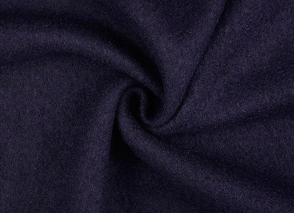 Wollmix dunkelblau 0,2m