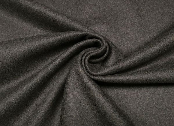 Wollmix braun/schwarz 0,2m