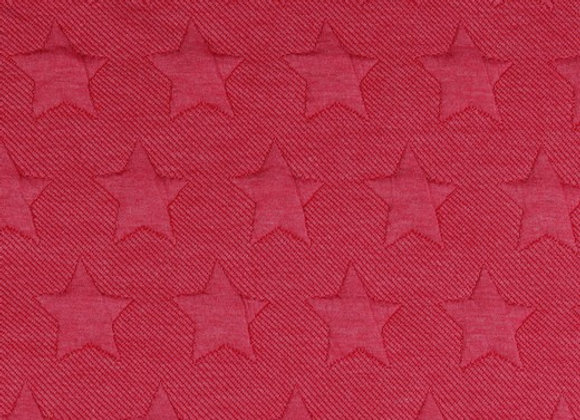 Sweat Quilt Sterne 0,2m