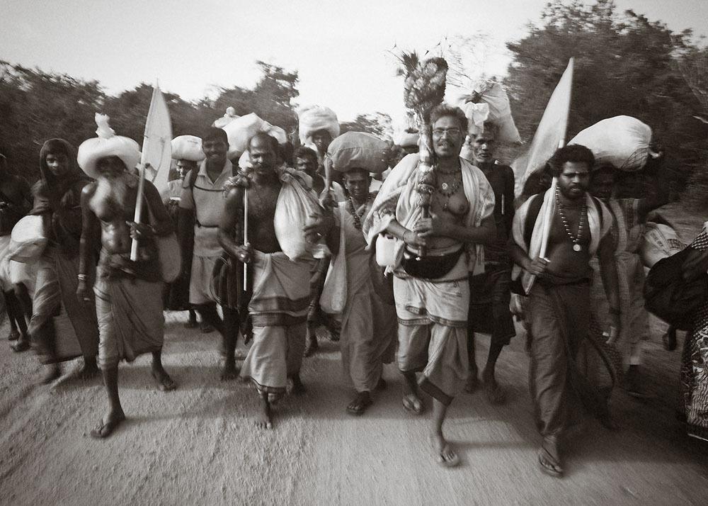 The Long Walk - Panama