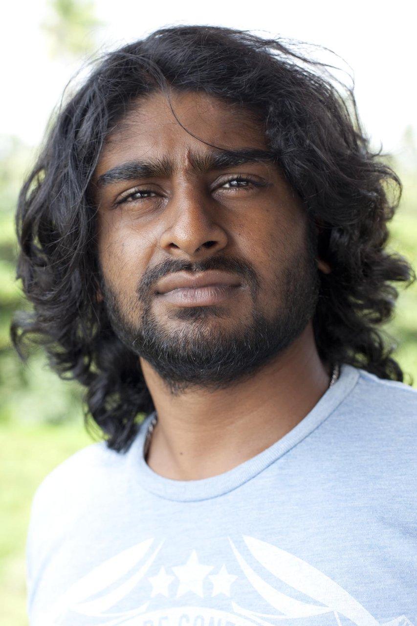Wageesha Kumara; Designer/ Builder