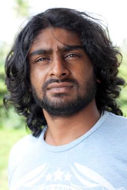 Wageesha Kumara