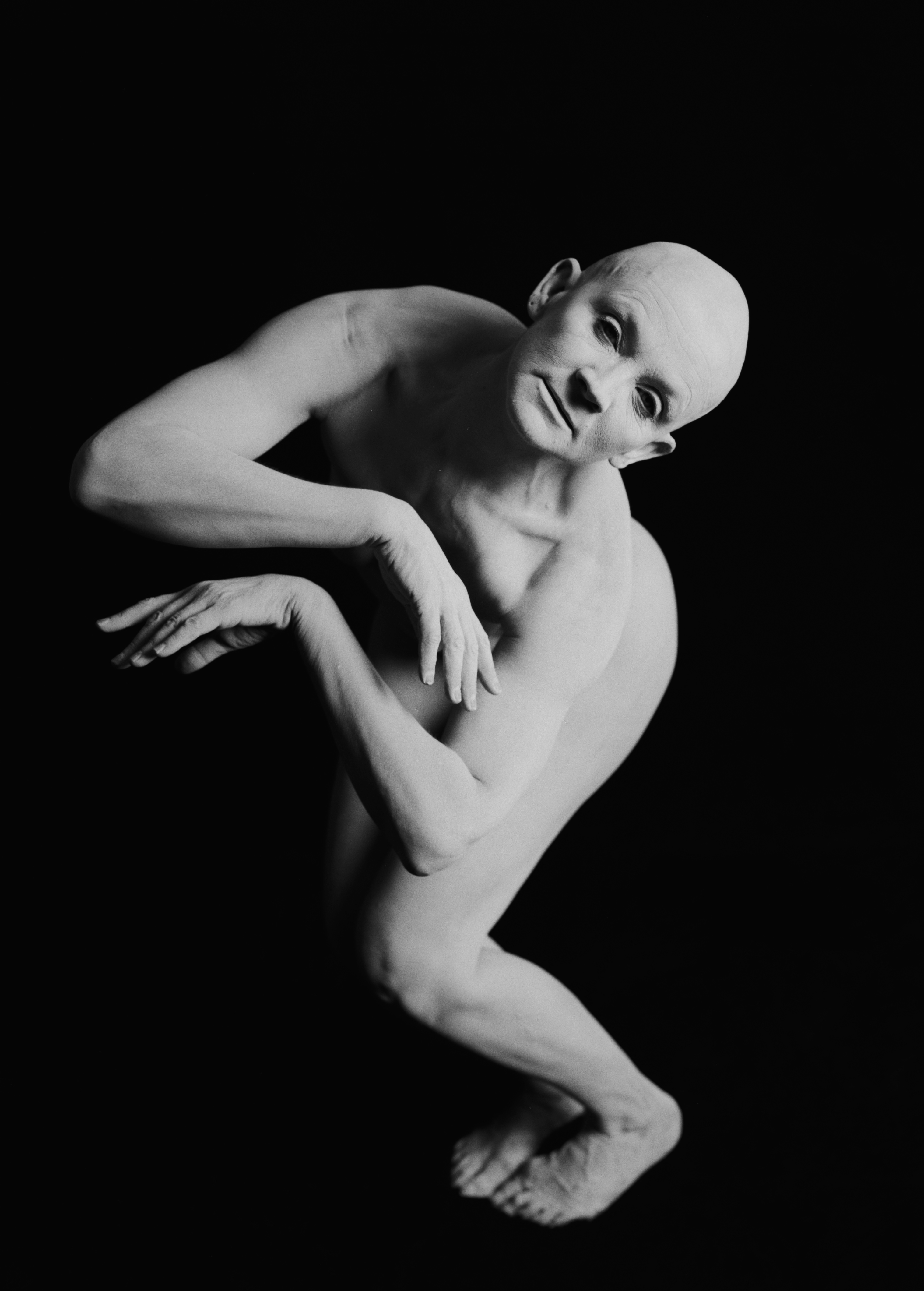 Barbara Bourget - KOKORO DANCE