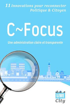 LiveCity - C~Focus