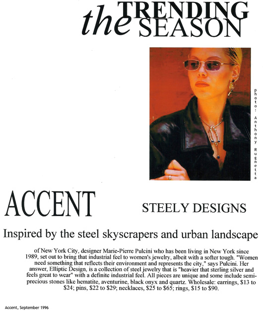 accent mag