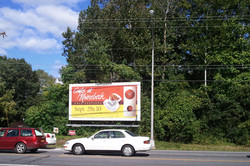 my ring on the billboard