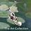 Thumbnail: Pod in garnet and pearl