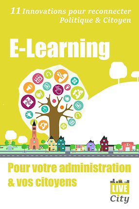 LiveCity - E~Learning