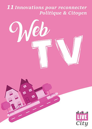 LiveCity - Web TV