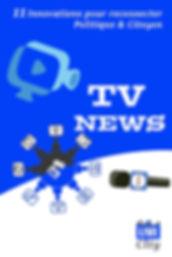 LiveCity - TV News
