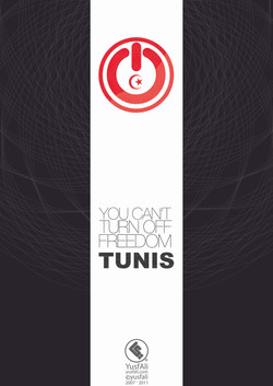 you cant turn off freedom tunis
