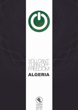 you cant turn off freedom algeria