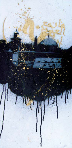 urban expressionism artwork-09 c
