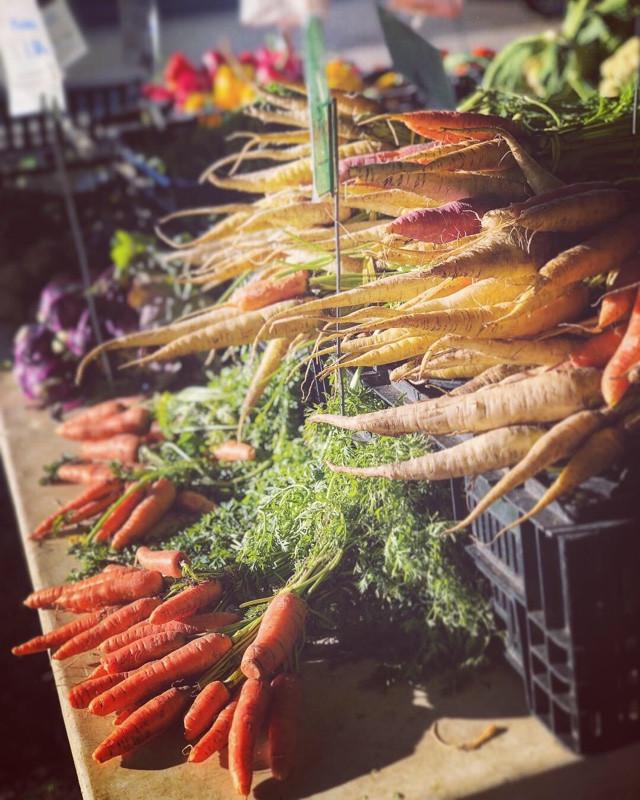 Bayonne's Farmers Market