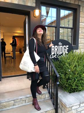 I Love You Bridge Gallery
