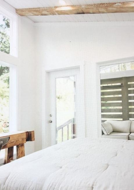 The Cypress Bedroom