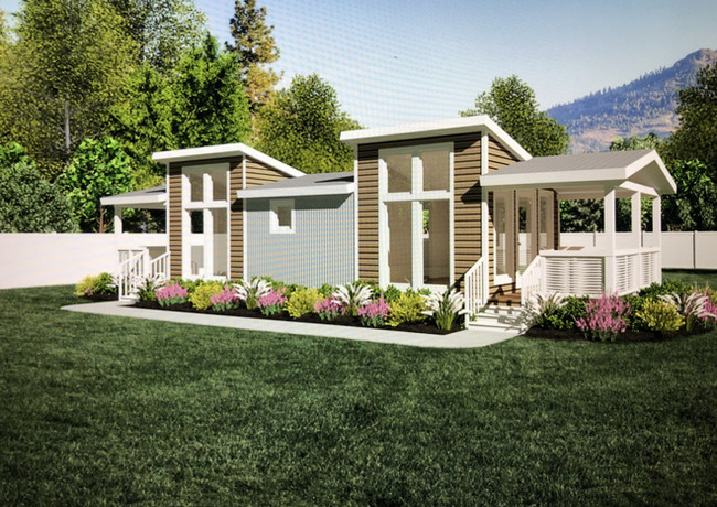 The Cypress Exterior 3