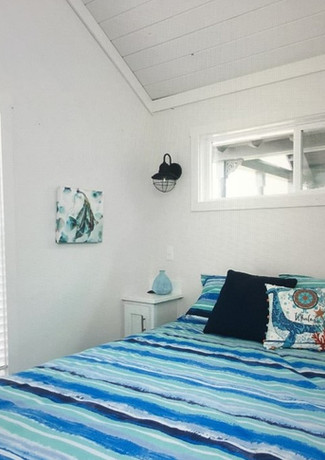 The Moss Bluff Bedroom