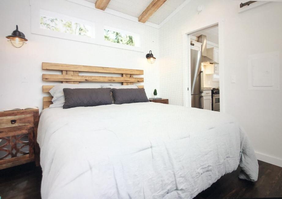 The Cypress Bedroom 2
