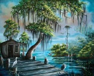 _Beautiful Florida_ by Florida Highwayme