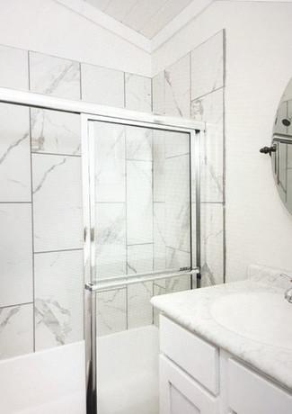 The Cypress Bathroom