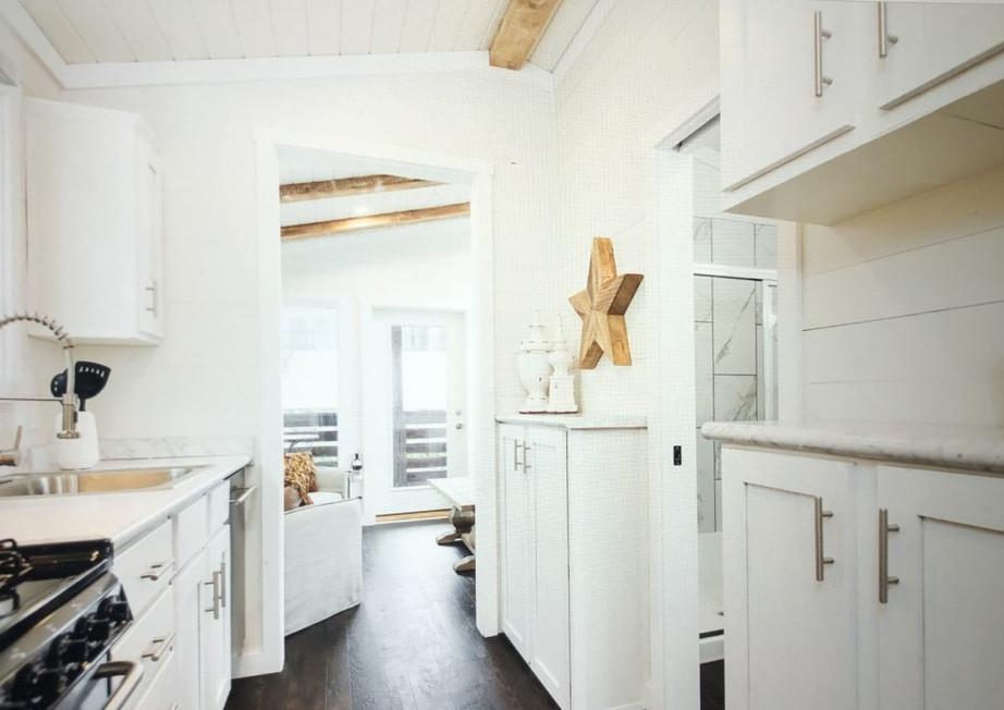 The Cypress Kitchen
