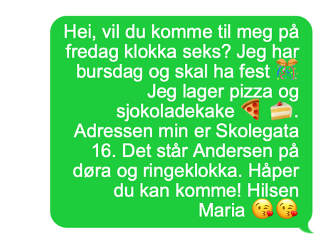 Norskprøven A1/A2