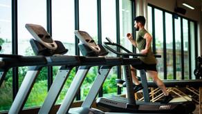 Gym eller treningsstudio? A2/B1