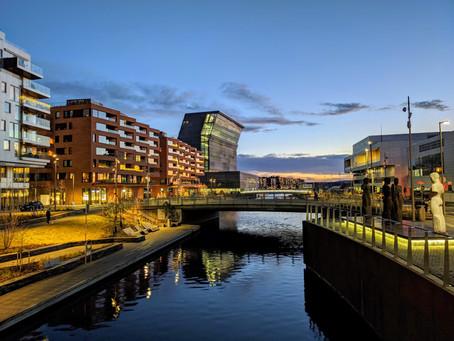 Ukas ord og uttrykk - gjør det for Oslo