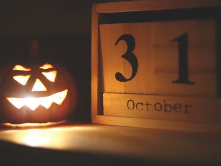 Halloween A1/A2