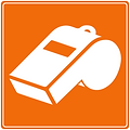 Whistleblower Law icon