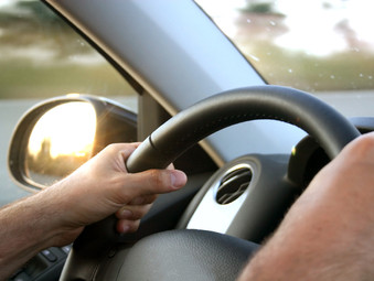 Do you regularly drive for work without proper reimbursement?