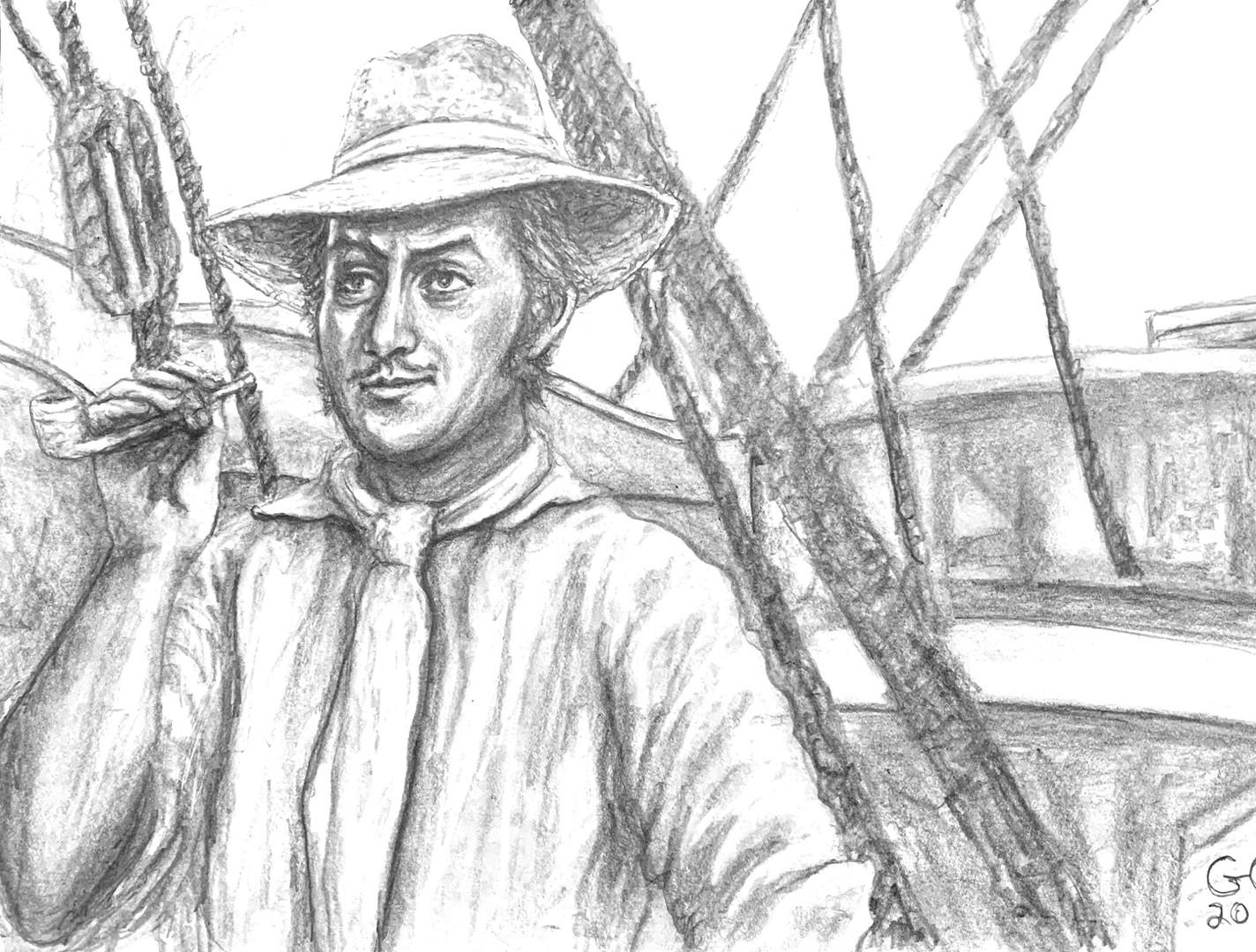 Young Captain John White.jpg