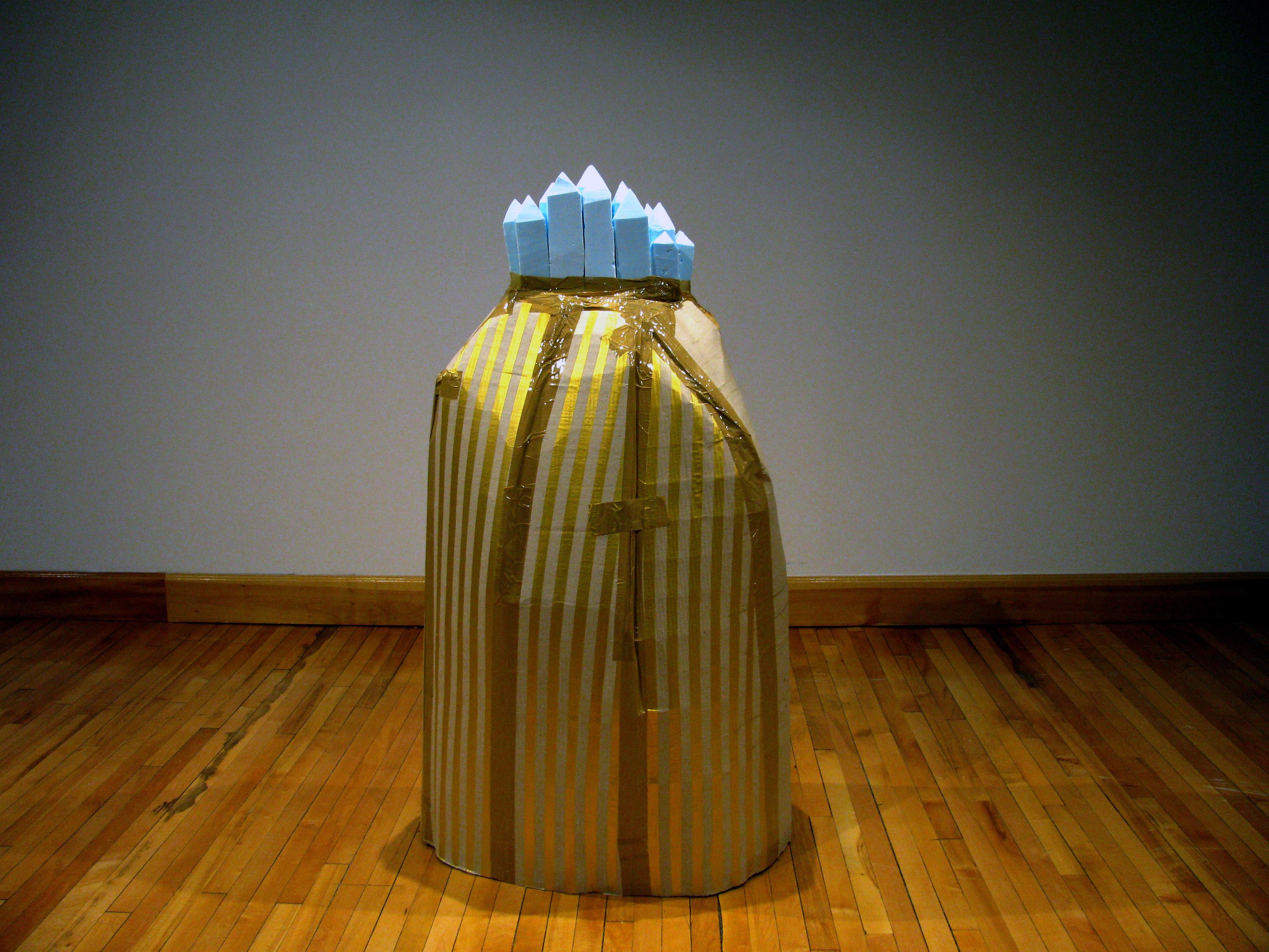 La Faune imaginaire (2012)