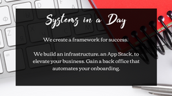 Systems in a Day