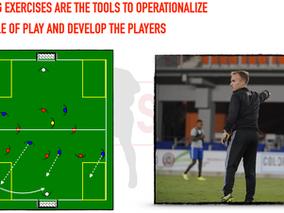 Player Development Process: Part One