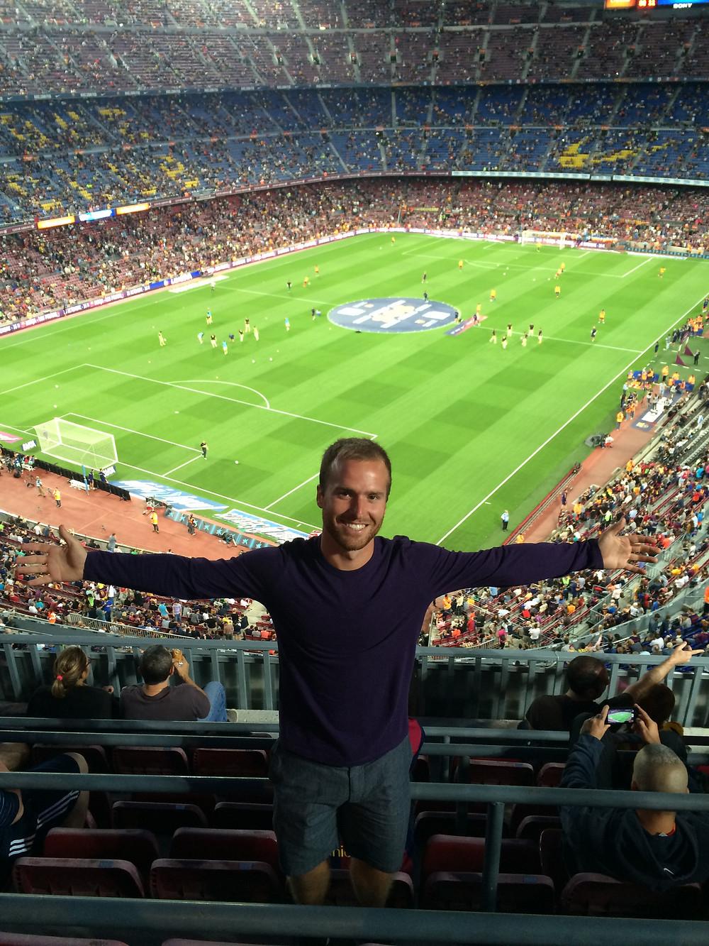 FCB vs Levante
