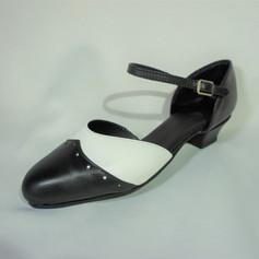 Trambas - Lynette 4cm Cuban Heel $175