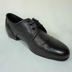 Trambas - Reino Leather Sole $175