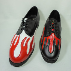 Trambas - Flame Lindy Sole $175