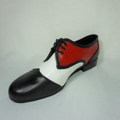 Trambas - Repa Leather Sole $175