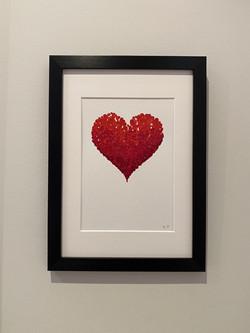 Framed a4 heart red 1.jpg