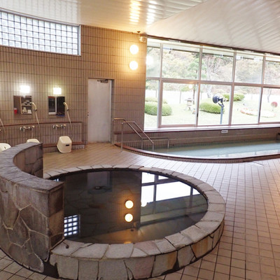 函館市戸井ウォーターパーク ふれあい湯遊館