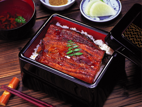 うなぎ料理20%割引は好評のため7月11日(日)迄延長します!