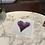 Thumbnail: Purple Heart Fine Art Print