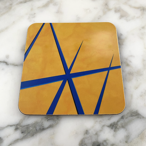 Summer's Here Coasters