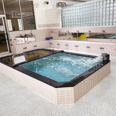 桜成浴場センター