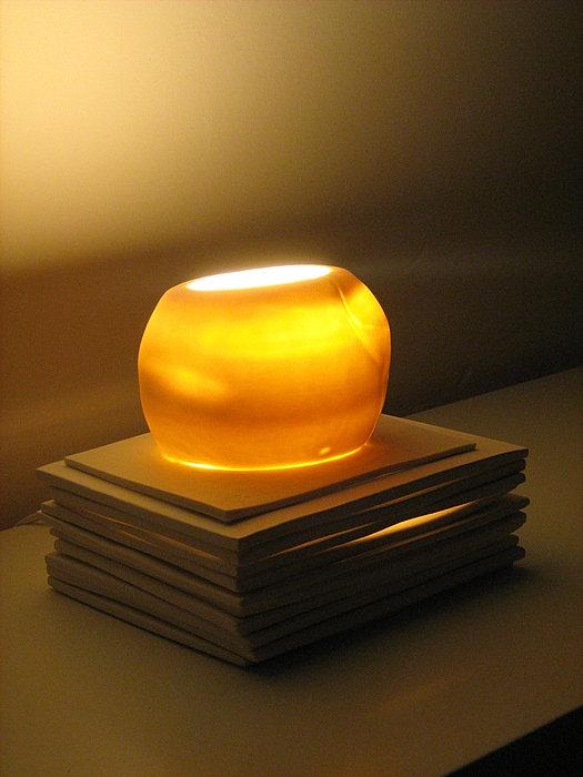 Favorito lampade ceramica CP64