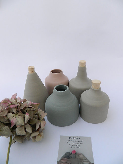 1 Vaso collezione UnoPerVolta (II)